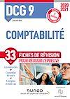 Télécharger le livre :  DCG 9 Comptabilité - Fiches de révision - 2020-2021