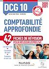 Télécharger le livre :  DCG 10 Comptabilité approfondie - Fiches de révision - 2020-2021