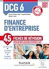 Télécharger le livre :  DCG 6 Finance d'entreprise - Fiches de révision - 2020/2021