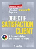 Download this eBook Objectif Satisfaction client