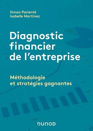 Téléchargez le livre :  Diagnostic financier de l'entreprise
