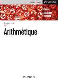 Téléchargez le livre :  Arithmétique