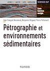 Télécharger le livre :  Pétrographie et environnements sédimentaires