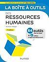 Télécharger le livre :  La boîte à outils des Ressources Humaines - 3e éd.