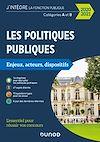 Télécharger le livre :  Les politiques publiques 2020-2021