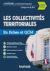 Télécharger le livre :  Les collectivités territoriales en fiches et QCM - 2020