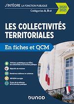 Téléchargez le livre :  Les collectivités territoriales en fiches et QCM - 2020