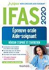 Télécharger le livre :  IFAS 2020 - Epreuve orale concours aide-soignant