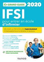 Téléchargez le livre :  IFSI 2020 Mon grand guide pour entrer en école d'infirmier
