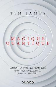 Téléchargez le livre :  Magique quantique