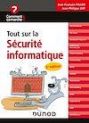 Télécharger le livre :  Tout sur la sécurité informatique - 5e éd.