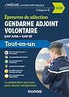 Télécharger le livre :  Gendarme adjoint volontaire - 2020