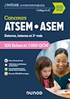 Télécharger le livre :  Concours ATSEM-ASEM 2020/2021