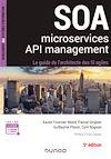 Télécharger le livre :  SOA, Microservices, API management