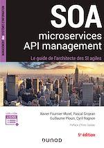 Téléchargez le livre :  SOA, Microservices, API management