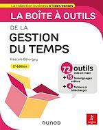 Download this eBook La boîte à outils de la gestion du temps - 2e éd.