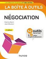 Download this eBook La boîte à outils de la Négociation - 2e éd.