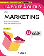Téléchargez le livre :  La boîte à outils du Responsable marketing omnicanal