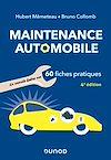 Télécharger le livre :  Maintenance automobile - 4e éd.