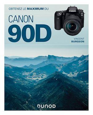 Téléchargez le livre :  Obtenez le maximum du Canon EOS 90D