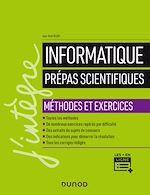 Download this eBook Informatique - Prépas scientifiques - Méthodes et exercices