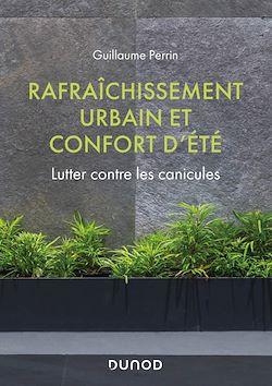 Download the eBook: Rafraîchissement urbain et confort d'été
