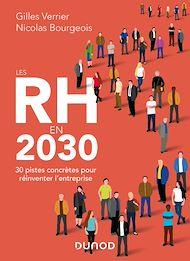 Téléchargez le livre :  Les RH en 2030