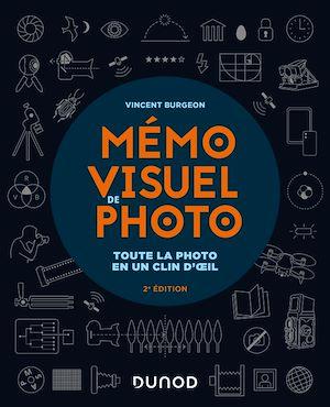 Téléchargez le livre :  Mémo visuel de photo - 2e éd