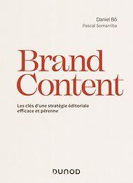 Téléchargez le livre :  Brand Content