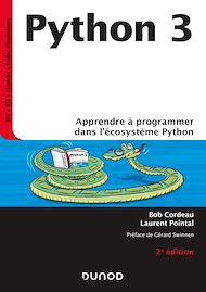 Téléchargez le livre :  Python 3 - 2e éd.