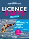 Télécharger le livre :  Licence STAPS Tout en Un - 2e éd