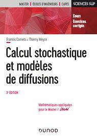 Téléchargez le livre :  Calcul stochastique et modèles de diffusions - 3e éd.