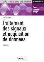 Téléchargez le livre :  Traitement des signaux et acquisition de données