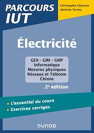Téléchargez le livre :  Electricité - 2e éd.