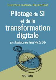 Téléchargez le livre :  Pilotage du SI et de la transformation digitale - 4e éd.