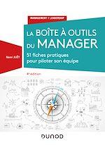 Download this eBook La boîte à outils du manager - 4e éd.