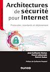 Télécharger le livre :  Architectures de sécurité pour internet - 2e éd.