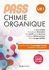 Télécharger le livre :  PASS UE 1 Chimie organique - Manuel