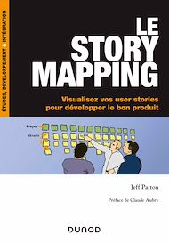 Téléchargez le livre :  Le story mapping