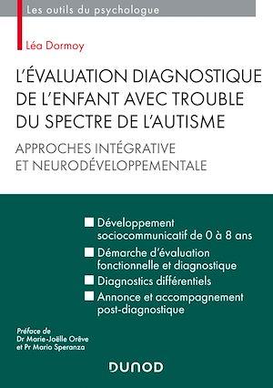 Téléchargez le livre :  L'évaluation diagnostique de l'enfant avec trouble du spectre de l'autisme