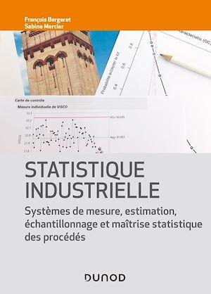Téléchargez le livre :  Statistique industrielle