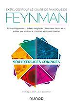 Téléchargez le livre :  Exercices pour le cours de physique de Feynman - 900 exercices corrigés