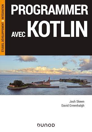 Téléchargez le livre :  Programmer avec Kotlin