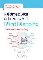 Download this eBook Rédigez vite et bien avec le Mind Mapping