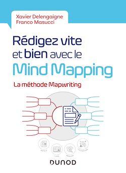 Download the eBook: Rédigez vite et bien avec le Mind Mapping