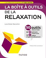 Download this eBook La boîte à outils de la relaxation