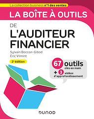Téléchargez le livre :  La boite à outils de l'auditeur financier - 2e éd.