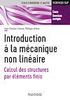 Télécharger le livre :  Introduction à la mécanique non linéaire