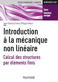 Téléchargez le livre :  Introduction à la mécanique non linéaire