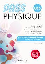 Téléchargez le livre :  PASS UE3 Physique